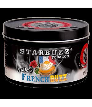 Табак Starbuzz French Buzz (Парижский Десерт) 250гр