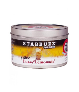 Табак Starbuzz Fuzzy Lemonade (Фуззи Лимонад) 250гр