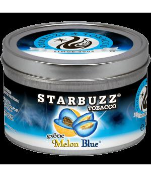 Табак Starbuzz Melon Blue (Голубая Дыня) 100гр