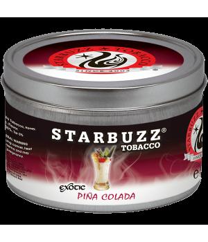 Табак Starbuzz Pina Colada (Пина Колада) 100гр