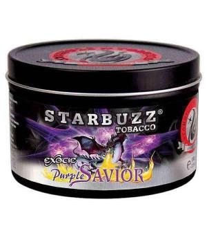 Табак Starbuzz Purple Savior (Фиолетовый Дракон) 250гр