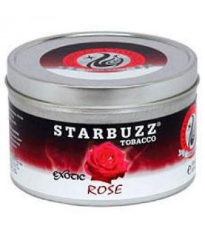 Табак Starbuzz Rose (Роза) 250гр