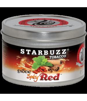 Табак Starbuzz Spicy Red (Восточная Свежесть) 100гр