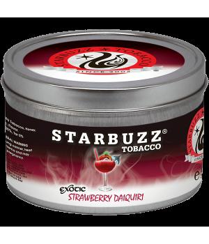 Табак Starbuzz Strawberry Daiquiri (Клубничный Дайкири) 100гр
