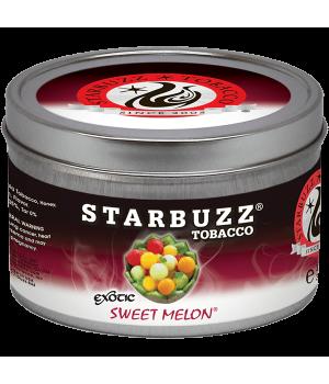 Табак Starbuzz Sweet Melon (Сладкая Дыня) 100гр
