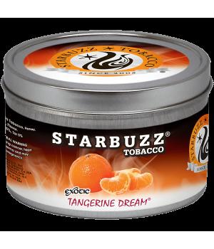 Табак Starbuzz Tangerine Dream (Мандариновая Мечта) 100гр