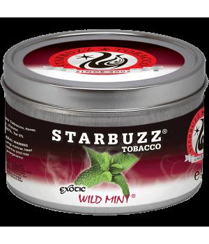 Табак Starbuzz Wildberry Mint (Дикая Мята) 250гр