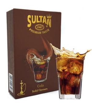 Табак Sultan Cola (Кола) 50 гр