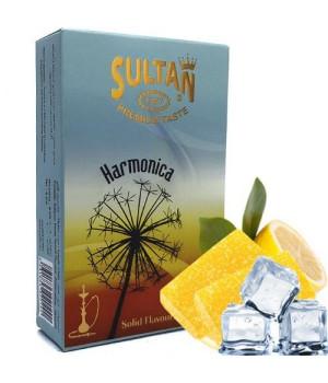 Табак Sultan Harmonica (Гармония) 50 гр