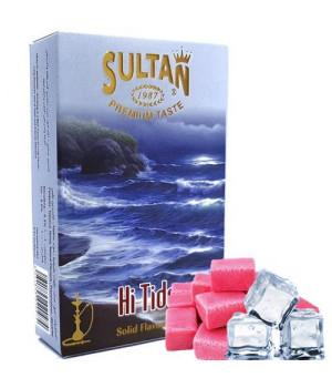 Табак Sultan Hi Tide (Хай Тайд) 50 гр