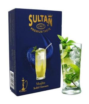 Табак Sultan Mojito (Мохито) 50 гр