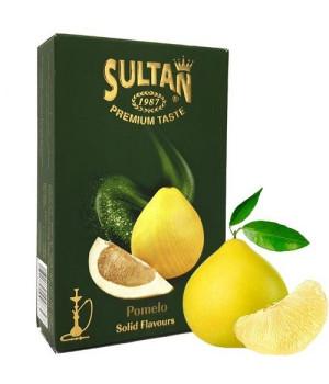 Табак Sultan Pomelo (Помело) 50 гр
