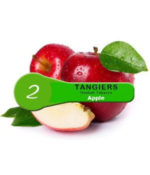 Табак Tangiers Birquq Apple 2 (Яблоко) 250гр