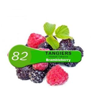 Табак Tangiers Birquq Brambleberry 82 (Брэмблберри) 250гр