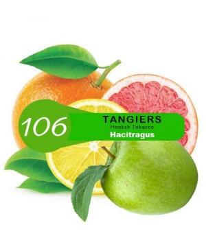 Табак Tangiers Birquq Hacitragus 106 (Хакитрагус) 250гр