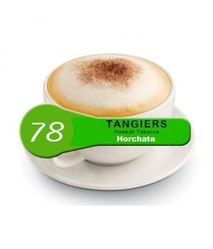 Табак Tangiers Birquq Horchata 78 (Орчата) 250гр