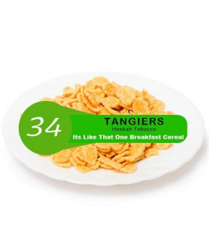 Табак Tangiers Birquq Its Like That One Breakfast Cereal 34 (Хлопья На Завтрак) 250гр