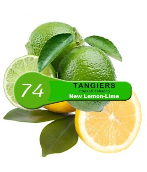 Табак Tangiers Birquq New Lemon-Lime 74 (Лимон Лайм) 250гр