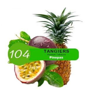 Табак Tangiers Birquq Pinepas 104 (Пайнпас) 250гр