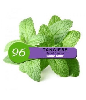 Табак Tangiers Burley Cane Mint 96 (Перечная Мята) 250гр