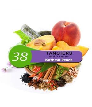 Табак Tangiers Burley Kashmir Peach 38 (Кашмир Персик) 250гр