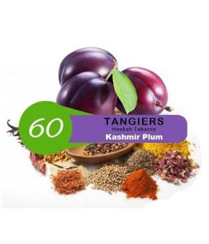 Табак Tangiers Burley Kashmir Plum 60 (Кашмир Cлива) 250гр