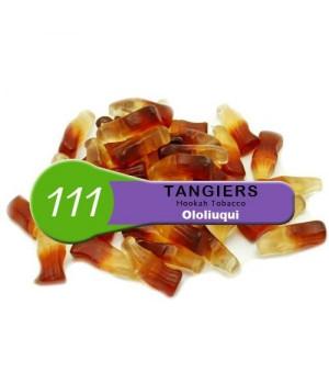 Табак Tangiers Burley Line Ololiuqui 111 (Желейки Кола) 250гр