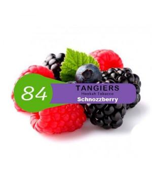 Табак Tangiers Burley Schnozzberry 84 (Шнозберри) 250гр