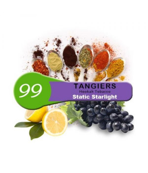 Табак Tangiers Burley Static Starlight 99 (Вечное Сияние Звезд) 250гр
