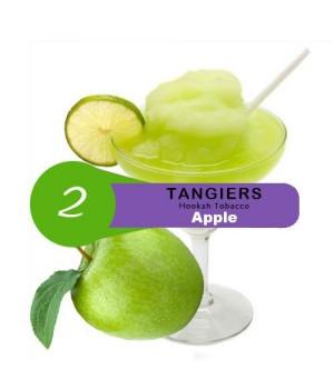 Табак Tangiers F-Line Apple 2 (Яблоко) 250гр