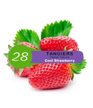Табак Tangiers F-Line Cool Strawberry 28 (Клубничная Конфета) 250гр