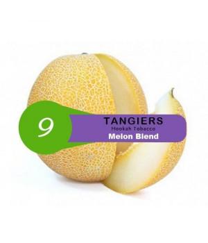 Табак Tangiers F-Line Melon Blend 9 (Смесь Дыни-Канталупы и Медовой Дыни) 250гр