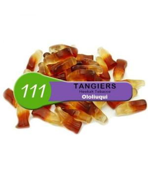 Табак Tangiers F-Line Ololiuqui 111 (Жилейки Кола) 100 гр