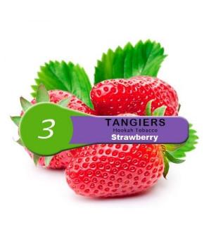 Табак Tangiers F-Line Strawberry 3 (Клубника) 250гр