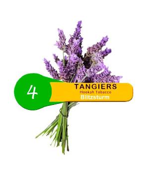 Табак Tangiers Noir Blitzsturm (Гроза) 100гр