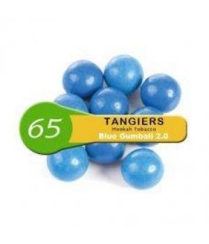 Табак Tangiers Noir Blue Gumball 2.0 65 (Голубая Жвачка) на развес 1гр