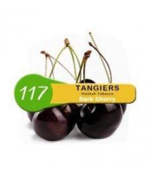 Табак Tangiers Noir Dark Cherry 117 (Дарк Черри) на развес 1гр