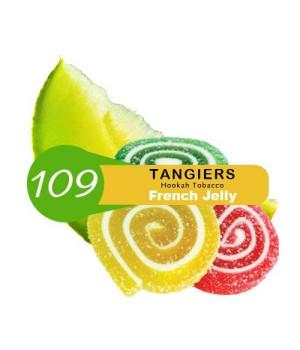 Табак Tangiers Noir French Jelly 109 (Френч Джили) 250гр