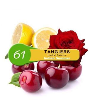 Табак Tangiers Noir Indian Summer 61 (Индийское Лето) 100гр