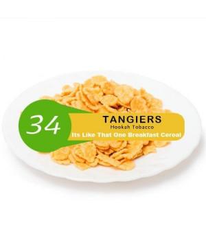 Табак Tangiers Noir Its Like That One Breakfast Cereal 34 (Хлопья на Завтрак) на развес 1 гр