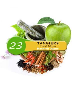 Табак Tangiers Noir Kashmir Apple 23 (Кашмир Яблоко) 250гр