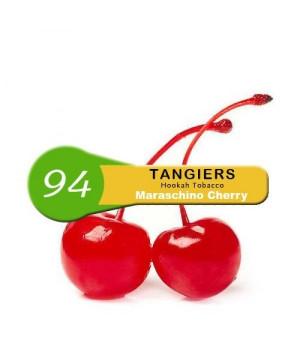 Табак Tangiers Noir Maraschino Cherry 94 (Марачино Черри) 100 гр