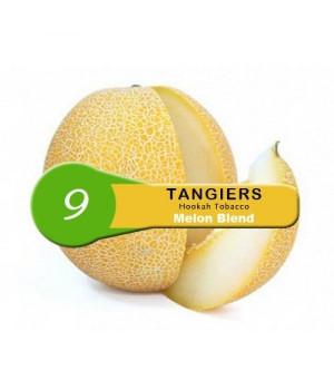 Табак Tangiers Noir Melon Blend 9 (Микс из Дынь) на развес 1 гр