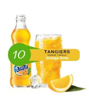 Табак Tangiers Noir Orange Soda 10 (Оранж Сода) 250гр