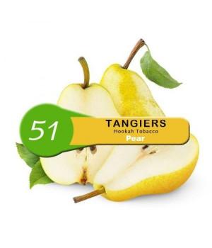 Табак Tangiers Noir Pear 51 (Груша) 250гр