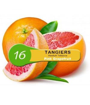 Табак Tangiers Noir Pink Grapefruit 16 (Розовый Грейпфрут) 250гр