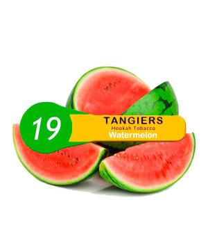 Табак Tangiers Noir Watermelon 19 (Арбуз) на развес 1гр