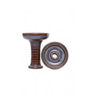 Чаша Глиняная China Phunnel №2 (Глазурь)