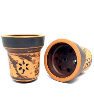 Чаша Глиняная Solaris (Pluto)