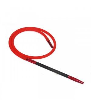 Шланг Силиконовый AMY SS Soft Touch (Red)